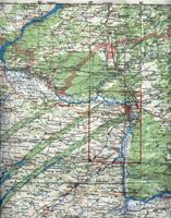 Алтайский Край Заринский Район Карта